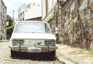 Vehicle Paint Chip Repair