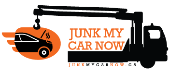junk my car logo