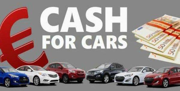 cash for cars calgary